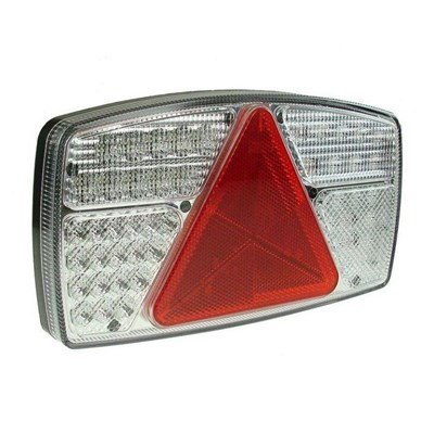 LED LH Rear Combination Lamp No EL931V