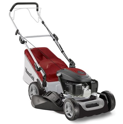 SP425 41cm Self-Propelled 4-in-1 Lawnmower
